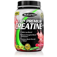 Muscletech Premium Creatine, 1,72 кг
