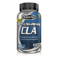 Muscletech 100% Ultra-Premium CLA, 90 gels