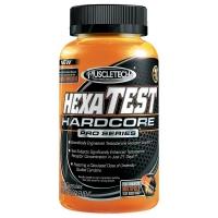 Muscletech HEXA Test, 168 капсул