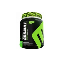 MusclePharm Assault, 20 порций