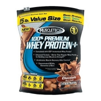 Muscletech 100% Premium Whey Protein, 2270 гр
