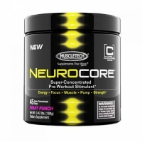Muscletech Int'l Neurocore, 50 порций