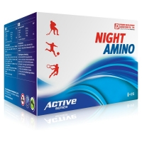 Dynamic Night Amino 25x11 ml