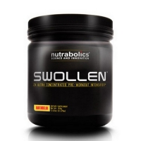 NutraBolics Swollen Powder, 168 гр