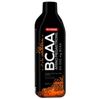 Nutrend AMINO BCAA  Mega strong 1000 ml