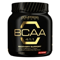Nutrend COMPRESS BCAA 411 300 tablets