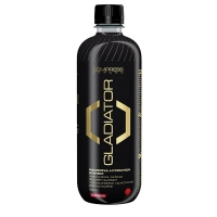 Nutrend COMPRESS GLADIATOR ready drink 500ml red