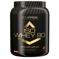 Nutrend COMPRESS ISO WHEY 90 1000g