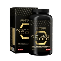 Nutrend COMPRESS WHEY AMINO 10000 100 tablets