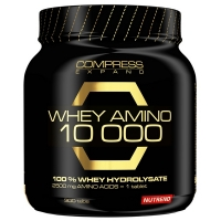 Nutrend COMPRESS WHEY AMINO 10000 300 tablets