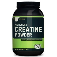 Optimum Nutrition CREATINE POWDER, 2000 г