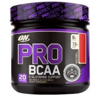 Optimum Nutrition BCAA PRO, 20 порций