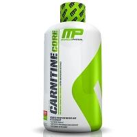 MusclePharm Core Carnitine Liquid 30 порций