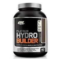 Optimum Nutrition Platinum Hydro Builder 40 serv. (2,08 kg)