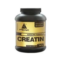 Peak Alkaline Creatin 240 caps
