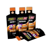 PowerPro Amino-Protein GEL 50гр