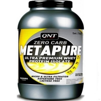 QNT Protein Isolate Metapure 2000 g