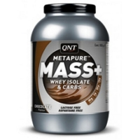 QNT Gainer Metapure mass 1100 g