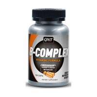 QNT Vitamin B-Complex 100 tab.