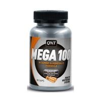 QNT Vitamin Mega 100/30 caps