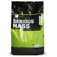 Optimum Nutrition SERIOUS MASS, 5,45
