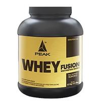 Peak Whey Fusion 1000 g