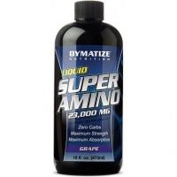 Dymatize SUPER AMINO LIQUID, 474 ml