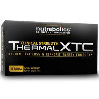 NutraBolics Thermal XTC, 60таб