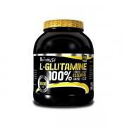 BioTech L- GLUTAMINE, 240 г