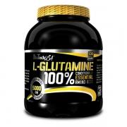 BioTech L- GLUTAMINE, 500 г