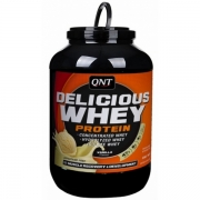 QNT Protein Delicions whey 2200 g