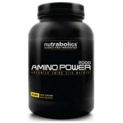 NutraBolics Amino Power 2000, 325 таб