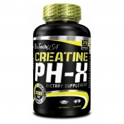BioTech CREATINE pHX 90 caps