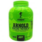 Arnold Series Iron Whey 2.2 kg