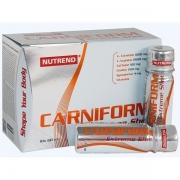 Nutrend CARNIFORM Extreme Shot 10 х 60 ml