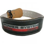 Ремень Power System Power Black