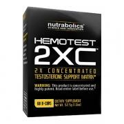 NutraBolics HemoTest 2XC, 60таб