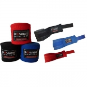 Бинты для бокса Power System Boxing Wraps