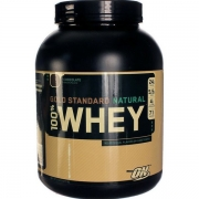 Optimum Nutrition 100% WHEY PROTEIN NATURAL, 2,27 кг