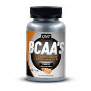 QNT BCAA 100 caps