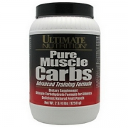 ultimate Pure Muscle Card 1250 г