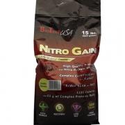 BioTech NITRO Gainer 6,8 kg