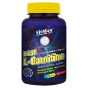 FitMax Base L-Carnitine (700mg), 60 caps