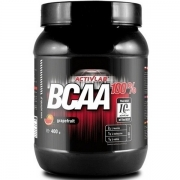 ActiveLab Black BCAA 100%, 400g
