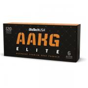 BioTech AAKG Elite 120 caps