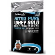 BioTech NITRO Gold 2,27 kg