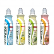 Nutrend CARNITIN ACTIVITY DRINK 750 ml