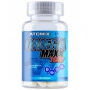 ATOMIXX OMEGA MAXX 1000  90 softgel