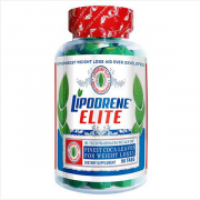 Hi-Tech Pharmaceuticals Lipodrene Elite 90 tablets