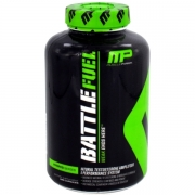 MusclePharm Battle Fuel XT, 160caps